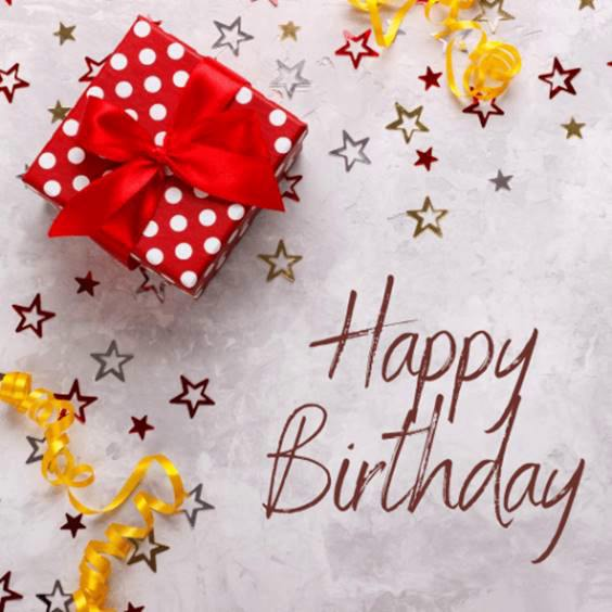 happy birthday congratulations happy birthday with salutations