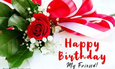 birthday wishes for friends happy birthday quotes 7