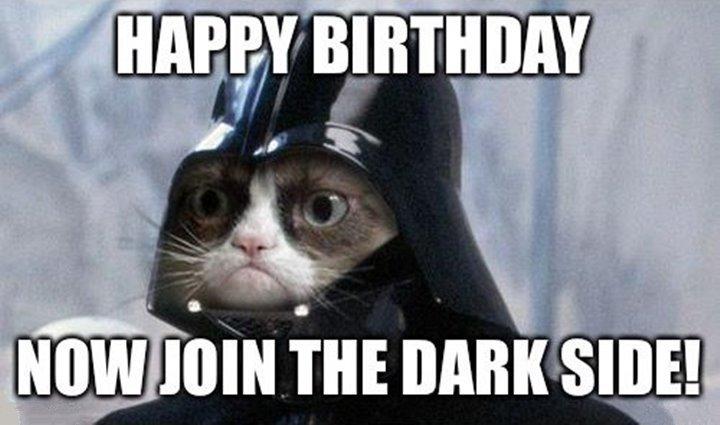 Funny Birthday Greetings Happy Birthday Meme