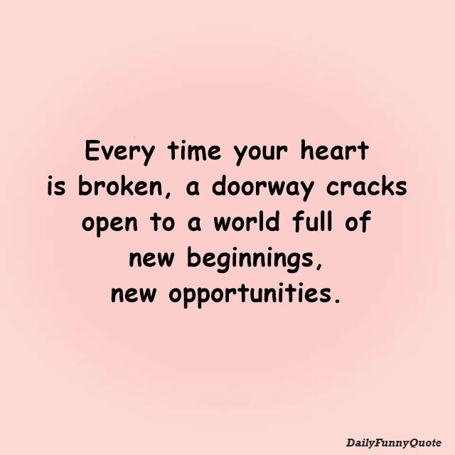 Heart Touching Broken Heart Quotes Straight from the Heart 1