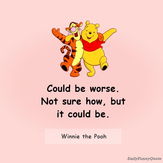 Winnie the Pooh quotes for every stage of life