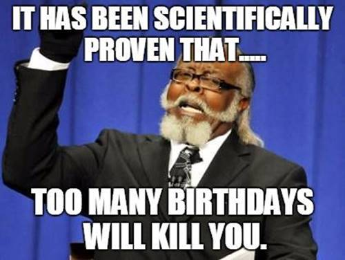 happy birthday memes that made you scream 15