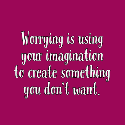 Inspirational worrying quotes dont worry about the things you cant change quotes