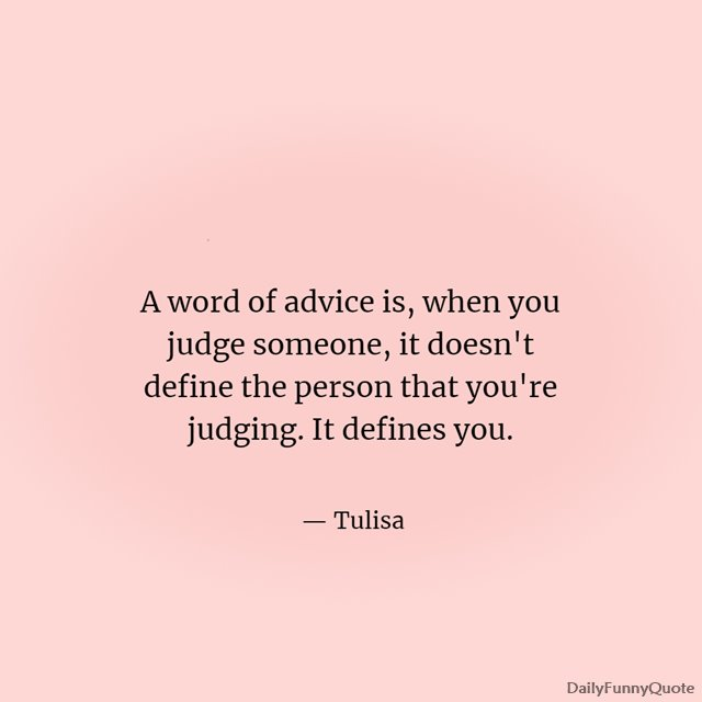 judgement quotes and sayings images pictures
