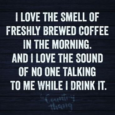 Funny Coffee Quotes 1