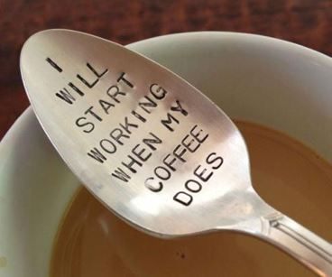 Funny Coffee Quotes 11