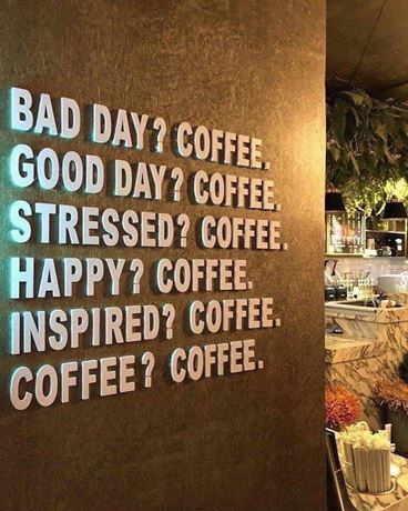 Funny Coffee Quotes 14