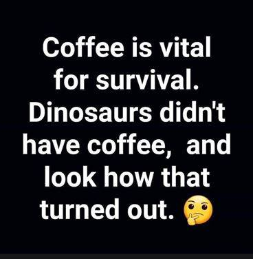 Funny Coffee Quotes 18