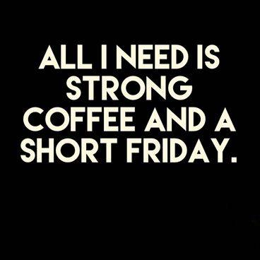Funny Coffee Quotes 2