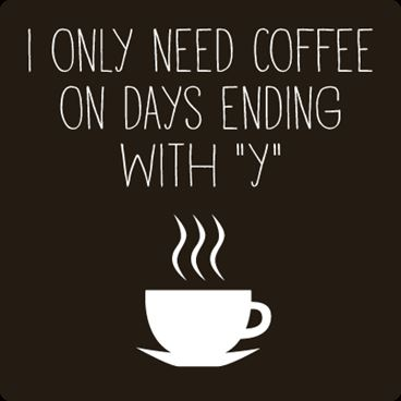 Funny Coffee Quotes 21