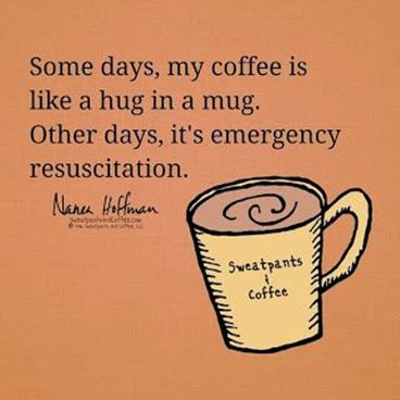 Funny Coffee Quotes 23