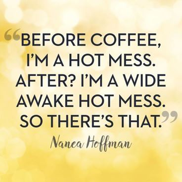 Funny Coffee Quotes 27