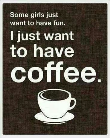 Funny Coffee Quotes 29