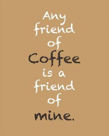 Funny Coffee Quotes 3