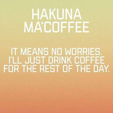 Funny Coffee Quotes 4