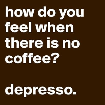 Funny Coffee Quotes 41