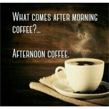 Funny Coffee Quotes 43