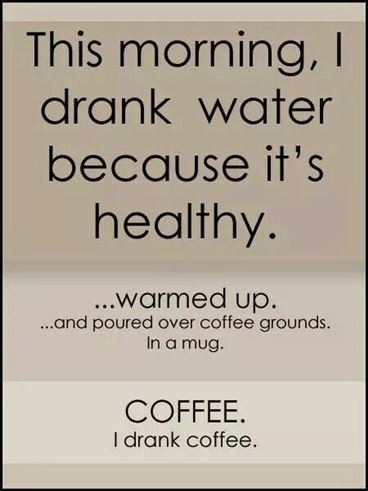 Funny Coffee Quotes 45