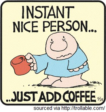 Funny Coffee Quotes 46