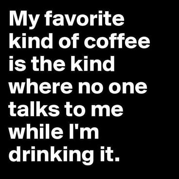 Funny Coffee Quotes 47