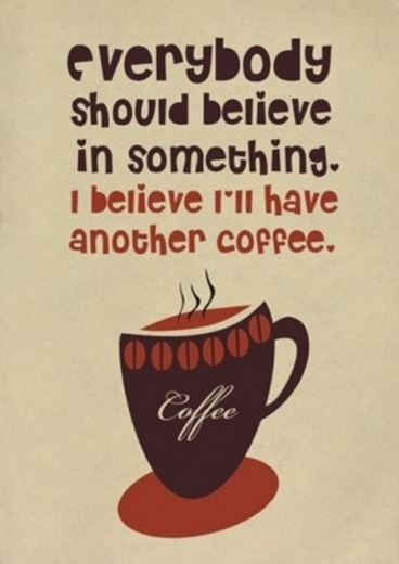 Funny Coffee Quotes 48