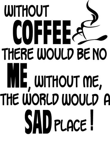 Funny Coffee Quotes 54