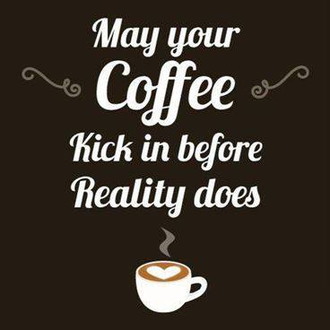 Funny Coffee Quotes 58