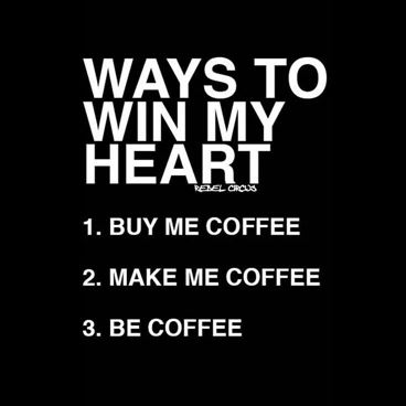 Funny Coffee Quotes 59
