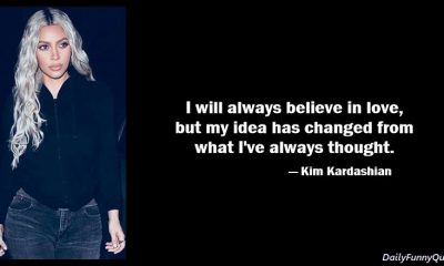 Inspirational quotes about kim kardashian and positive sayings