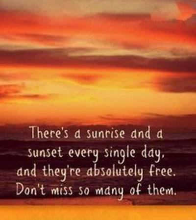 Sunrise Quotes Sayings About Morning Images 13