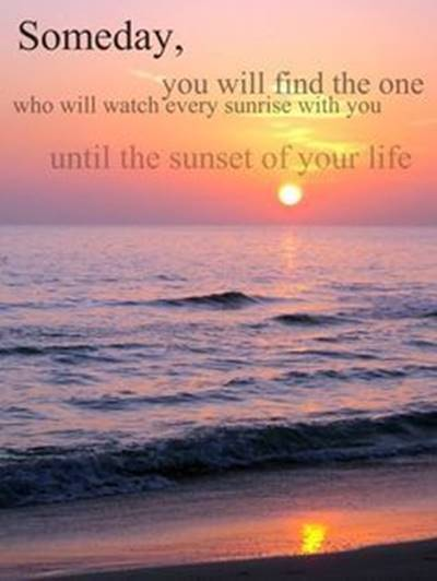 may every sunrise hold more promise - sunrise quotes