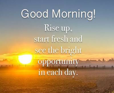 christmas sunrise quotes - morning sun caption