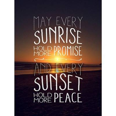 Sunrise Quotes Sayings About Morning Images 6