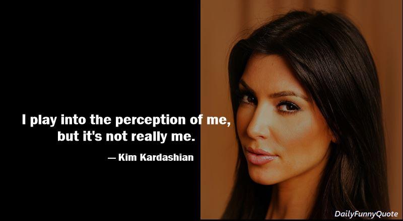 kim kardashian quotes on love