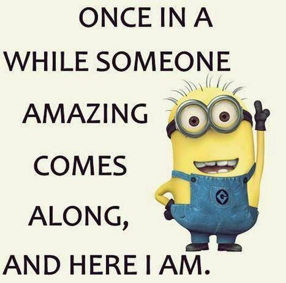 45 Funny Jokes Minions Quotes With minions sayings funny minion jokes and quotes