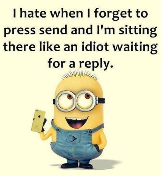 45 Funny Jokes Minions Quotes With funny minion quotes about life minions picture quotes