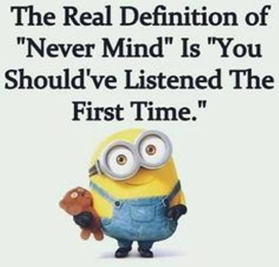 45 Funny Jokes Minions Quotes With Minions 35