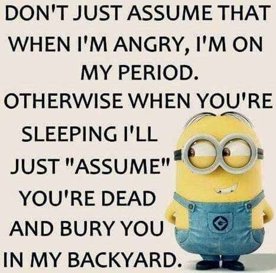 45 Funny Jokes Minions Quotes minion joke of the day minions quotes facebook