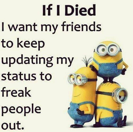 45 Funny Jokes Minions Quotes With Minions 40