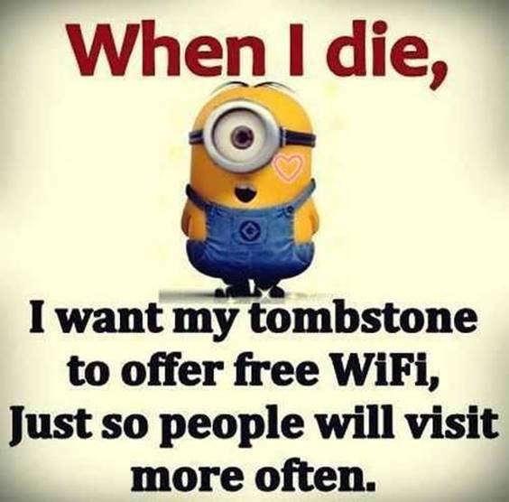 45 Funny Jokes Minions Quotes With Minions 46