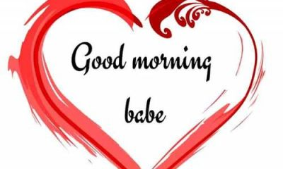 50 Romantic Good Morning Love Messages Morning Wishes 16