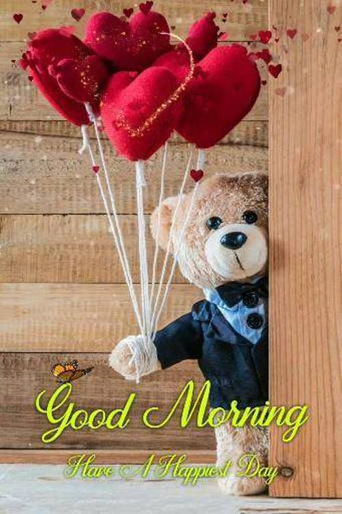 50 Romantic Good Morning Love Messages Morning Wishes 20