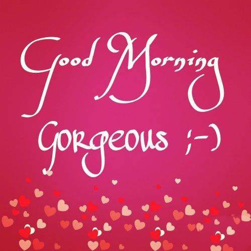 50 Romantic Good Morning Love Messages Morning Wishes 21