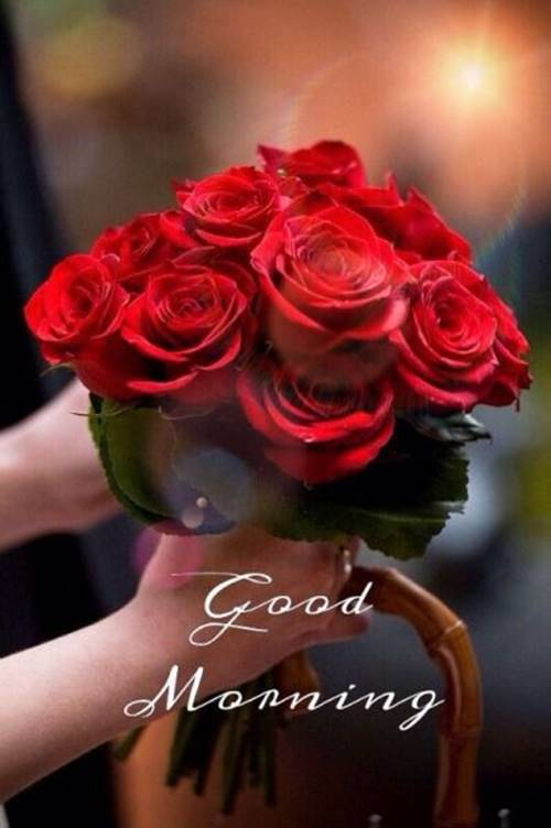 50 Romantic Good Morning Love Messages Morning Wishes 26