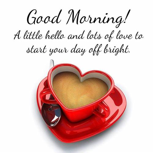 50 Romantic Good Morning Love Messages Morning Wishes 3