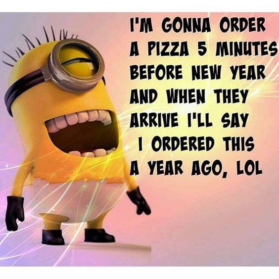 45 Hilariously Funny Minion Pictures With Quotes 11