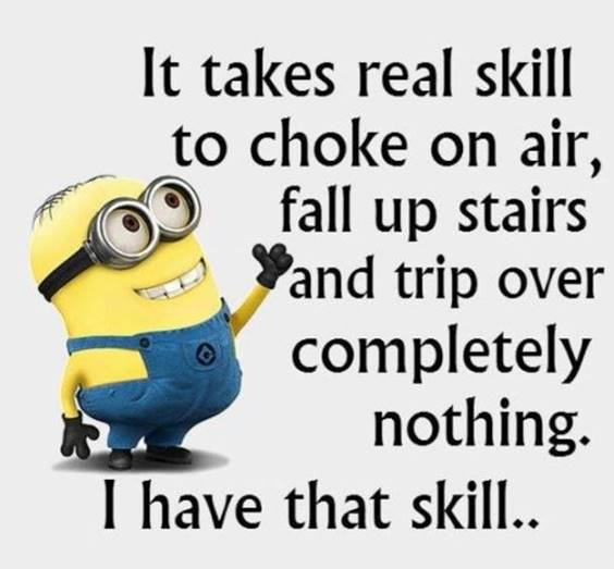 45 Hilariously Funny Minion Pictures With Quotes funny and sarcastic humor quotes