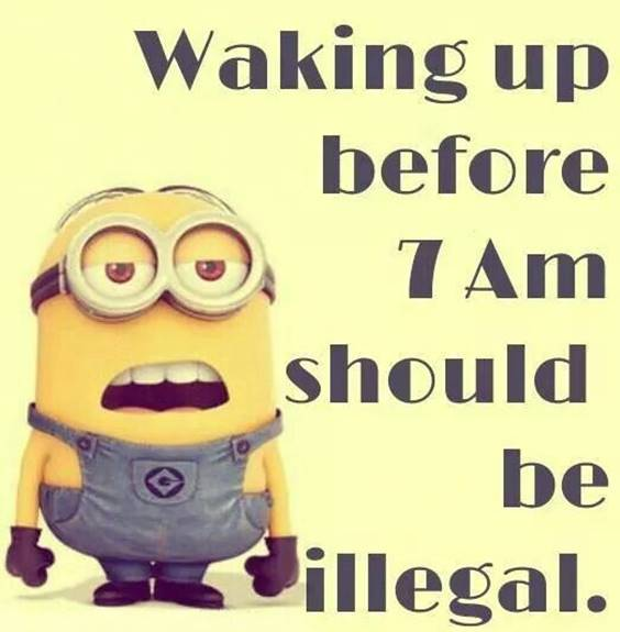 45 Hilariously Funny Minion Pictures With Quotes 13