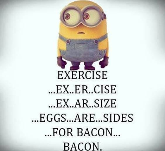 45 Hilariously Funny Minion Pictures With Quotes 3