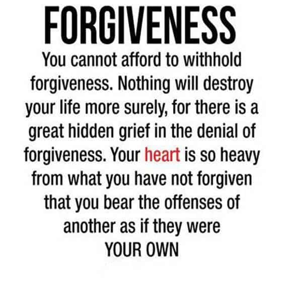 50 Forgive Yourself Quotes Self Forgiveness Quotes images 19